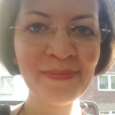 Nasli User Profile
