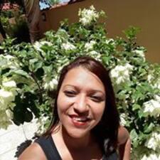 โพรไฟล์ผู้ใช้ Debora Maria Dos