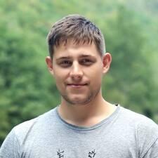 Yusko Brukerprofil
