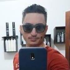 Profilo utente di Lucas