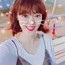 Perfil do utilizador de Suhee