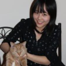 Peiyaoさんのプロフィール