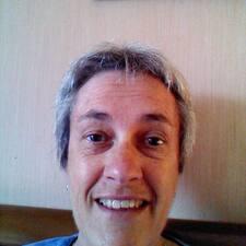 Llewela User Profile