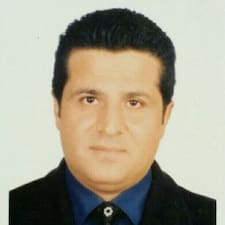 Profil utilisateur de Haider