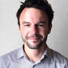 Jean-Christian - Uživatelský profil