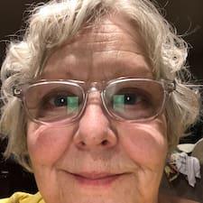 Cynthia V User Profile