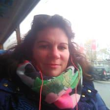 Céline - Uživatelský profil
