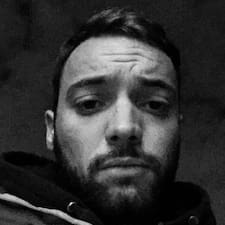 Gebruikersprofiel Mathieu