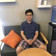 HongBo User Profile