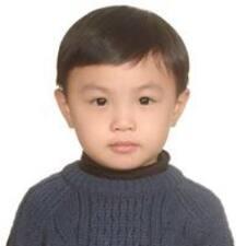 志民 - Uživatelský profil