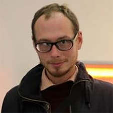 Max - Uživatelský profil
