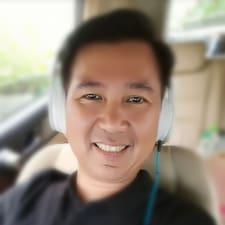 Jaray Kullanıcı Profili