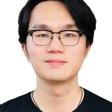 Chenming的用戶個人資料
