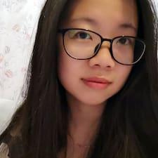 Profil utilisateur de 李薇