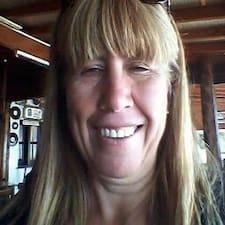 Maria Ines Brukerprofil