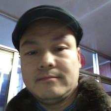 哈文 Kullanıcı Profili