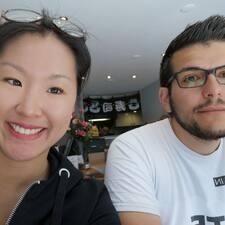 Dario&Jen User Profile