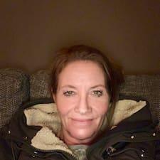 Profil utilisateur de Jolanda