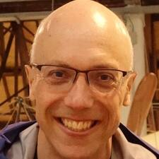 Profil korisnika Karl Olav