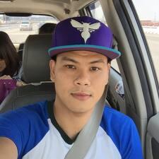 Profil utilisateur de Minh Hien