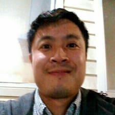 Profil utilisateur de Kingsley