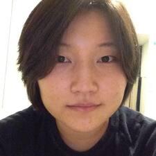 Perfil do utilizador de Haeyeun