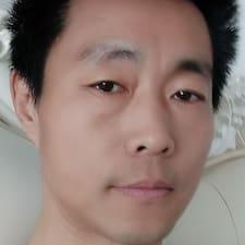杨伟南 - Uživatelský profil