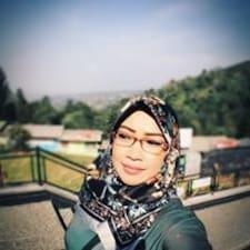 Profil korisnika Uum Umaya