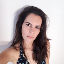 Profil utilisateur de Ελισαβετ