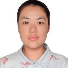 Profil korisnika 晓颖