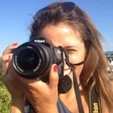 Milena User Profile