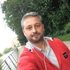 Aurelian User Profile