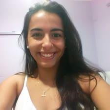 Luana Esteves님의 사용자 프로필