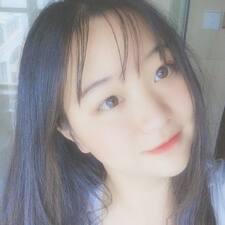 玥晗 Kullanıcı Profili