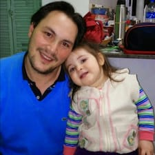 Jorge Javier Kullanıcı Profili