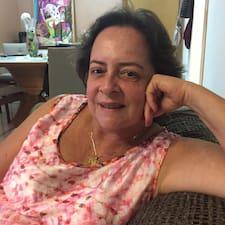 Profil utilisateur de Gláucia Andréa