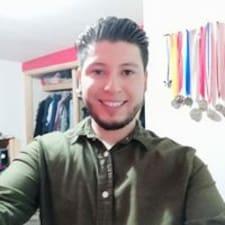 Profil utilisateur de Luis Adrian