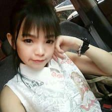 Profil Pengguna Yen Yen