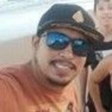 Eliezer Arcanjo Nascimento Filho - Profil Użytkownika