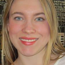 Profil korisnika Meghan Anne