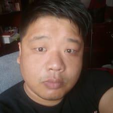 Profil Pengguna 振宁