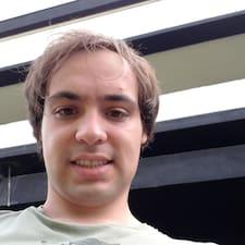 Profil utilisateur de Damjan