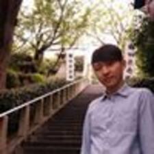 Profil utilisateur de 為盛