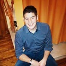 Federico Profile ng User