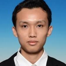 YKin - Uživatelský profil