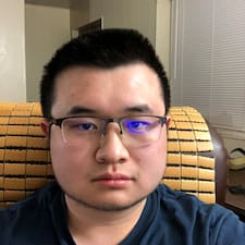 Nutzerprofil von Ming