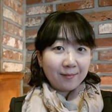 Jee Hui的用户个人资料