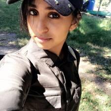 Användarprofil för Zainab