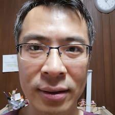 世东 felhasználói profilja