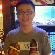 Teng Yan User Profile